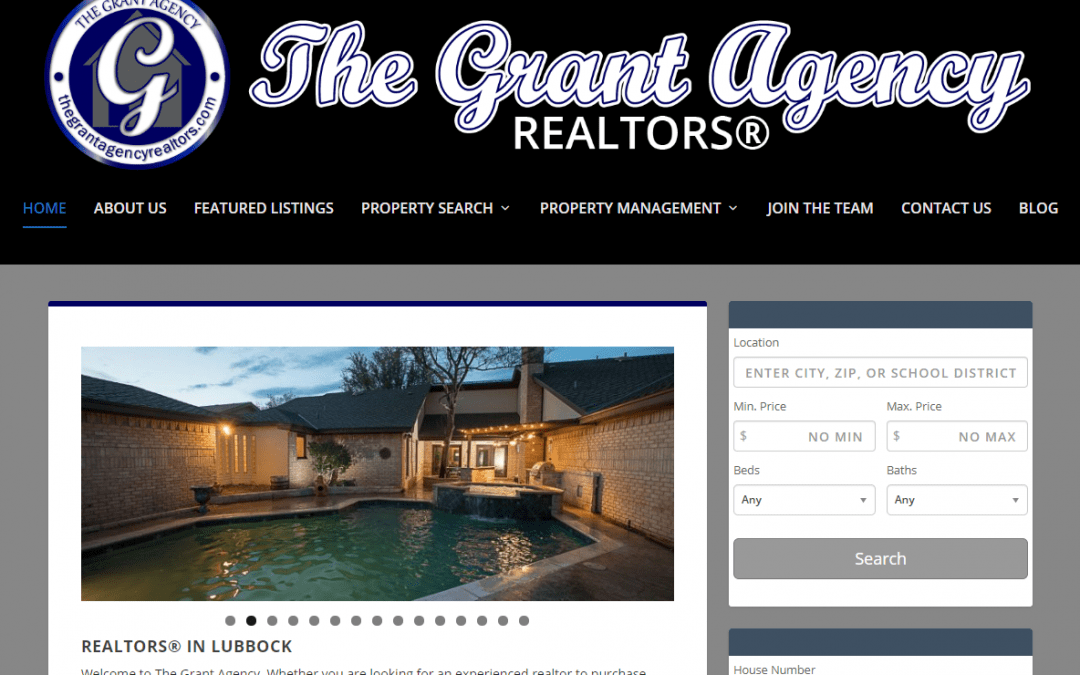 The Grant Agency