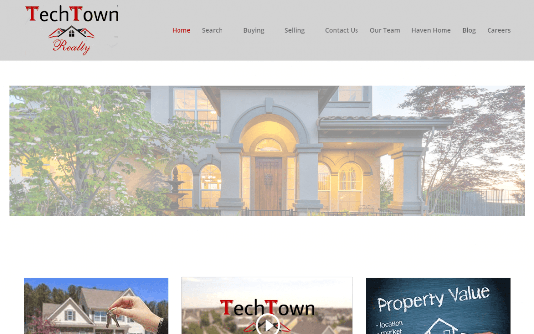 Tech Town Realty