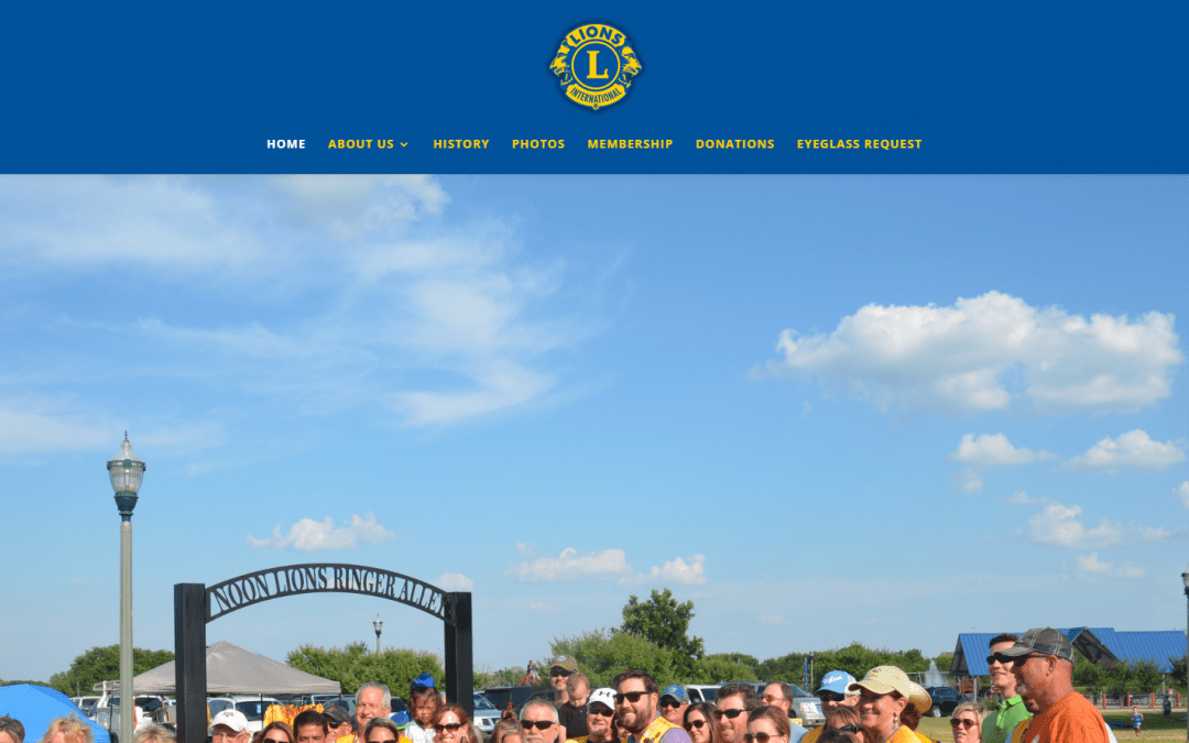 Weatherford Lions Clubs